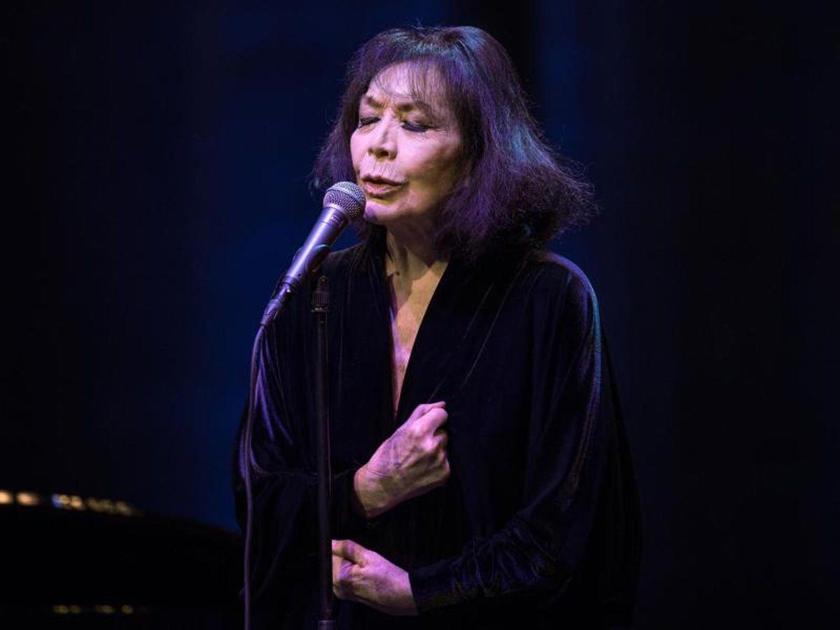 Zum Tod von Chanson-Legende Juliette Gréco