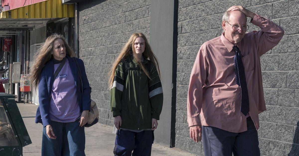 """Preview """"Kajillionaire"""": Wenn eine Betrügerfamilie Verstärkung braucht"""