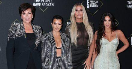 Diese Kardashian-Schwester traf das Serien-Aus am härtesten