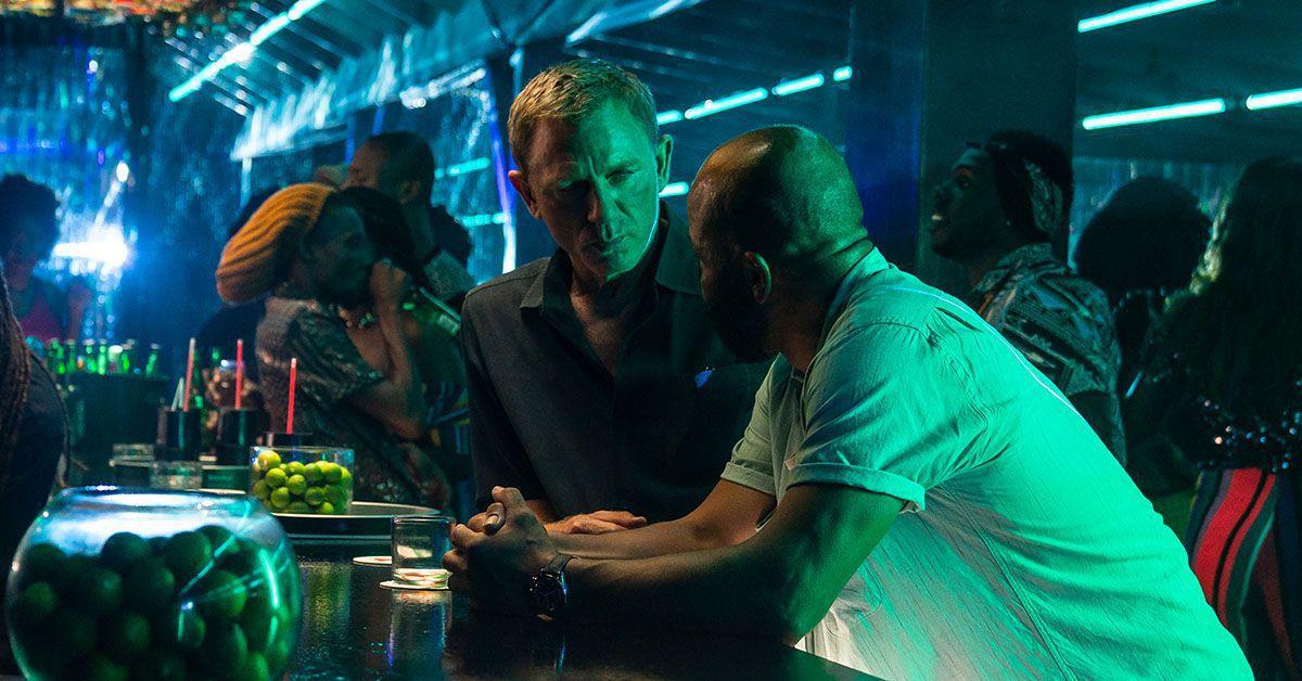 """""""James Bond 007: Keine Zeit zu sterben"""": Hier ist der neuste Trailer!"""