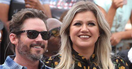 """Kelly Clarkson: """"Mein Leben war wie ein Müllcontainer"""""""