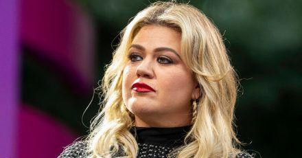 Kelly Clarkson war von ihrer eigenen Scheidung total überrascht