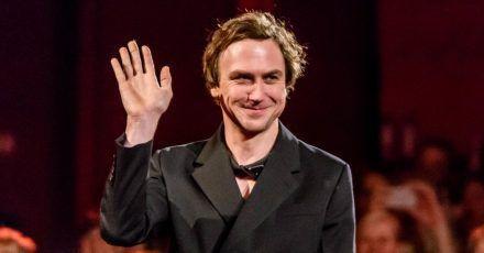 Lars Eidinger: Neuer Film mit Isabelle Huppert