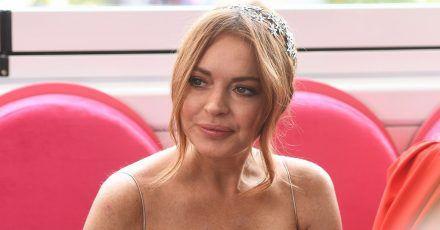Lindsay Lohan auf 365 000 Dollar verklagt