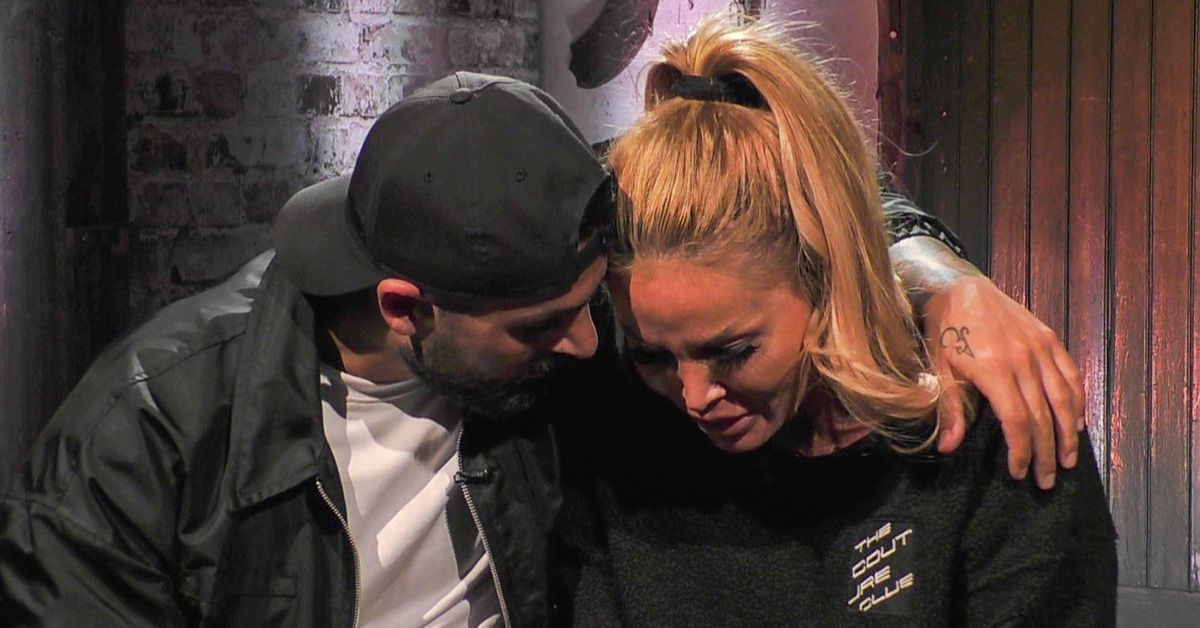 """""""Sommerhaus"""": Das sagt Eva Benetatou über ihren Einzug"""