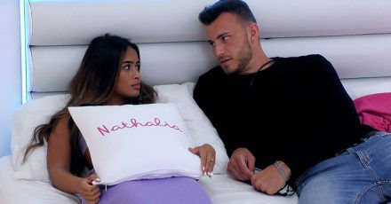 """""""Love Island"""": Luca und Nathalia bandeln an und zwei Islander müssen gehen"""
