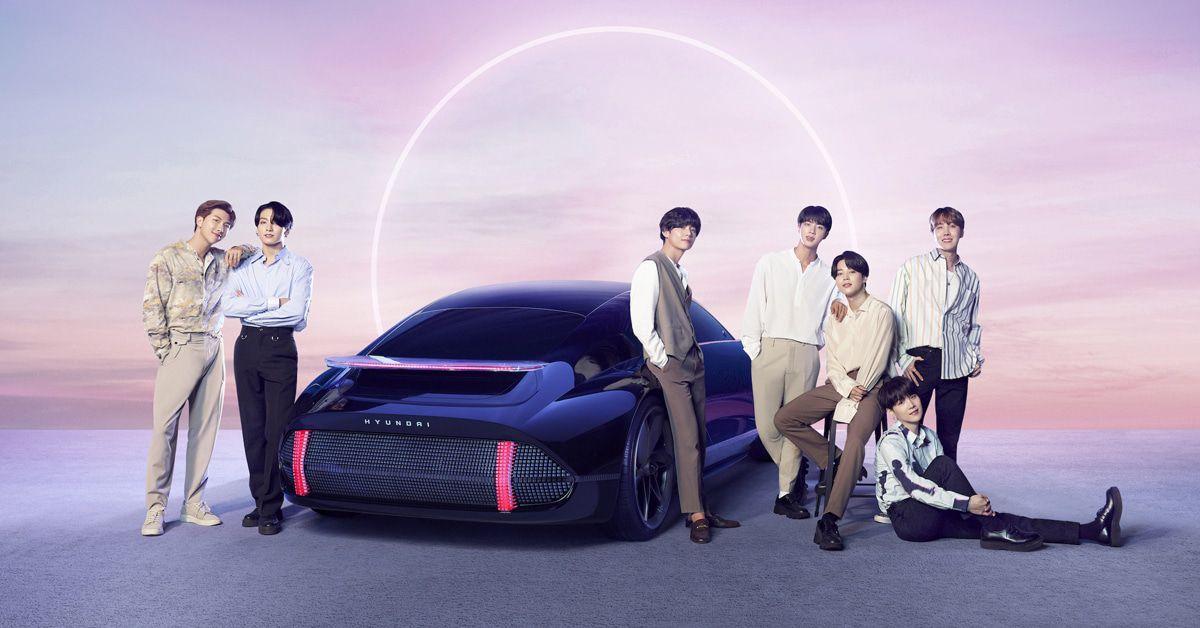 BTS: Das neue Video von den K-Pop Superstars ist da