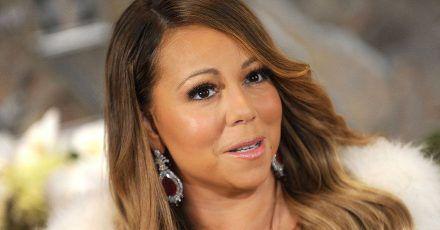 Mariah Carey arbeitete an Alternative-Rock-Album