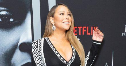 Mariah Carey: Ende September kommen ihre Memoiren