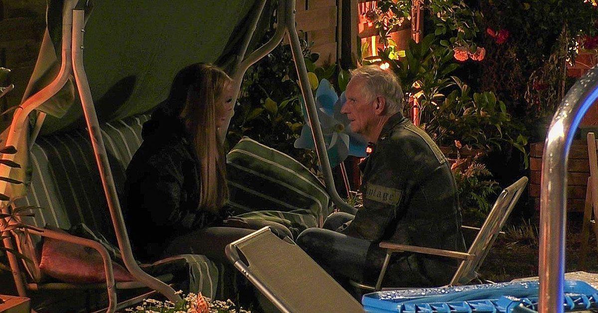 """""""Sommerhaus"""": Martin Bolze klärt auf, hat er Lishas Hauptkrankheit geheilt?"""