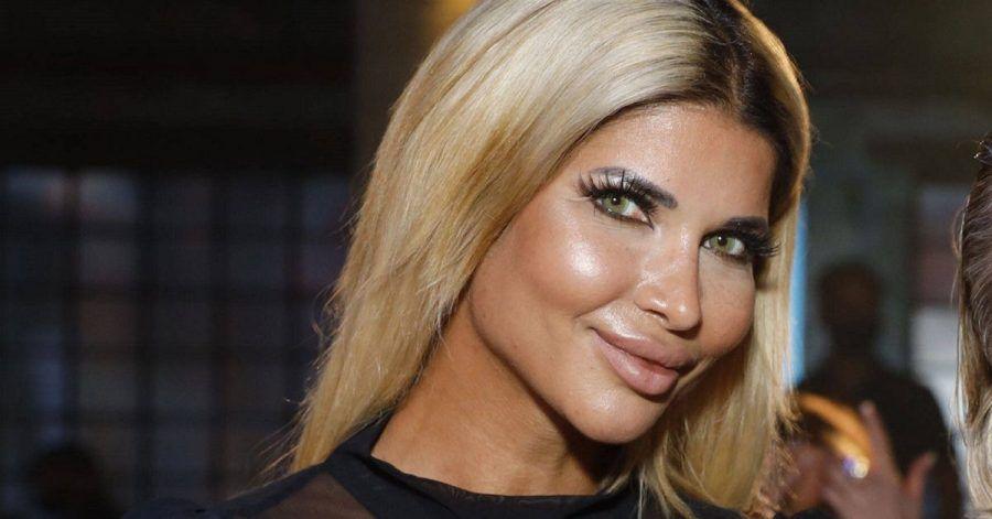 Micaela Schäfer: Die letzte Beauty-Op war eine zu viel