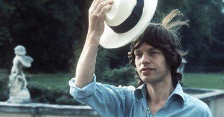 Charts der Woche: Rolling Stones mit 47 Jahre altem Album auf Platz 2