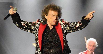 Rolling Stones wollen 60-jähriges Jubiläum feiern: Lässt es Corona zu?