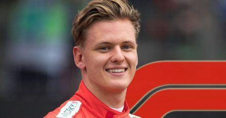 Mick Schumacher: Startet er bald in der Formel 1?