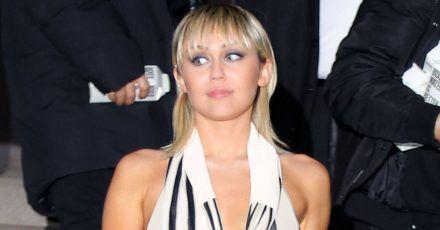 Miley Cyrus hat Dua Lipa und Billy Idol auf dem Album