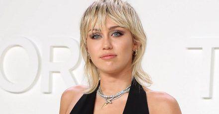Miley Cyrus vergleicht Liam Hemsworth mit einem Schnuller