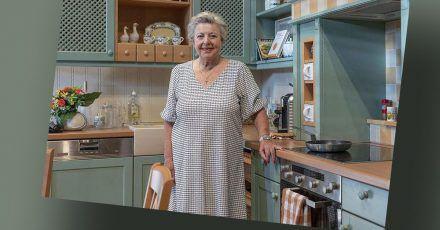 Mutter Beimers Küche landet im Museum