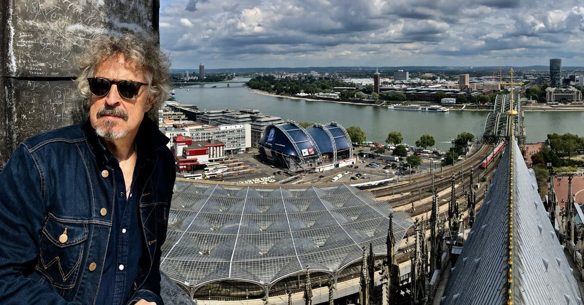 Wolfgang Niedecken sperrt rechte Fans einfach aus