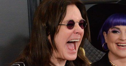 """Ozzy Osbourne will sich noch nicht aufgeben: """"Ich bin noch nicht fertig"""""""