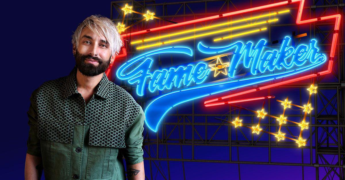 Fame Maker