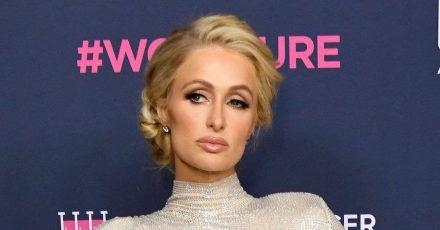 Paris Hilton will Zwillinge und einen Namen hat sie schon parat