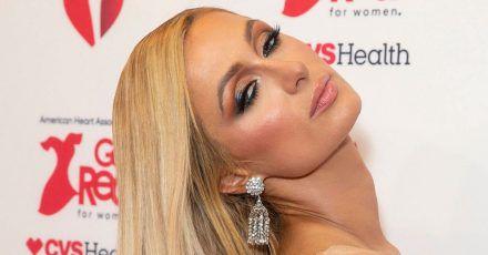 """Paris Hilton: """"Habe seit dem 1. Date keine Nacht ohne ihn verbracht"""""""