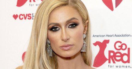 Paris Hilton gesteht Jahre später: Alles erstunken und erlogen