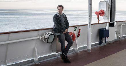 """Passagier 23"": Sebastian Fitzeks Mystery-Hit im TV"
