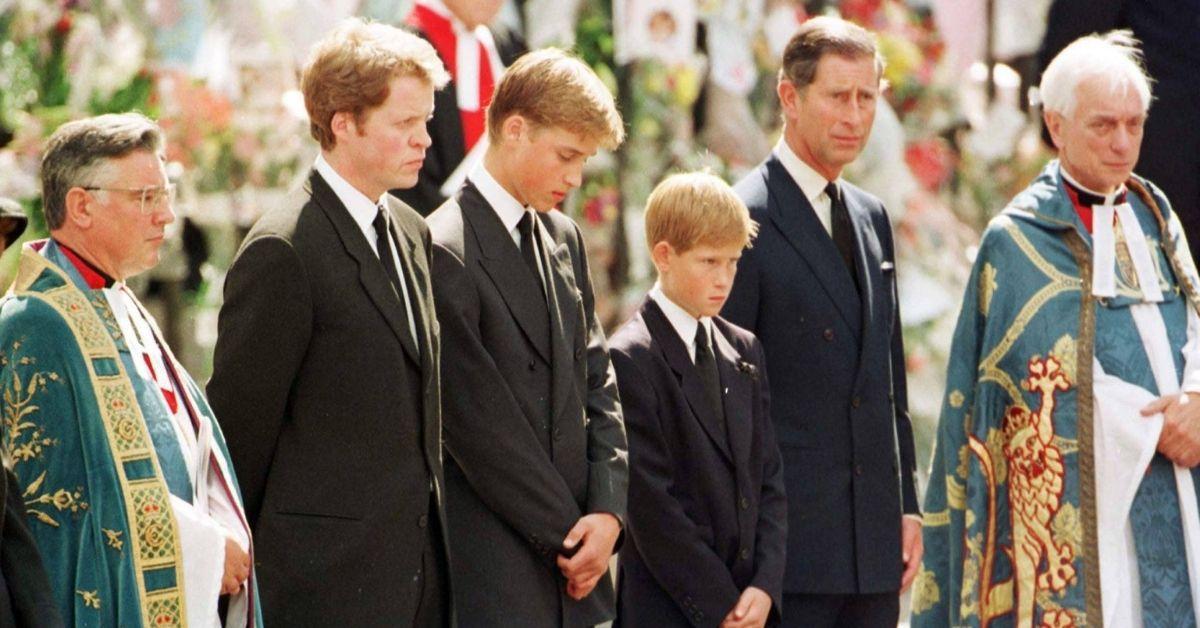 Prinz Harry wird 36