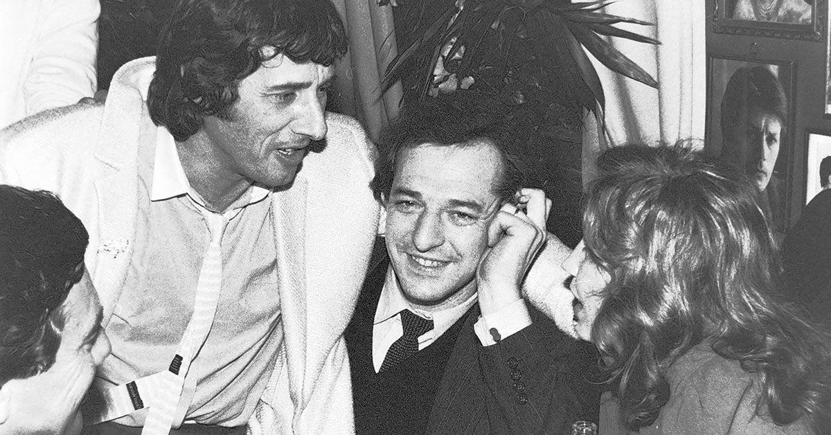 Ralph Siegel wird 75: Die Party findet mit Abstand und Masken statt