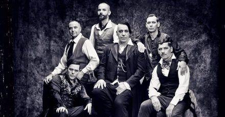 Rätselraten um Rammstein - Ist das ein Hinweis auf die Zukunft der Band?