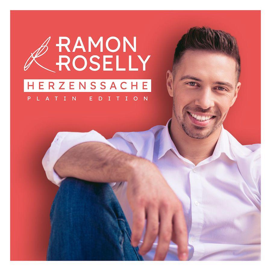 Ramon Roselly bringt sechs neue Songs und mehr raus