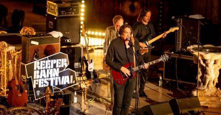 Reeperbahn Festival: So ist die Corona-Edition gelaufen