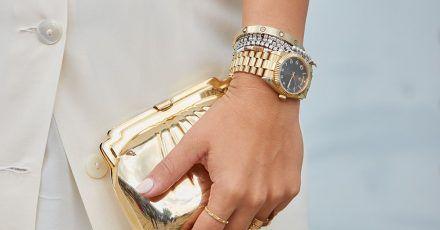 Welche Uhren haben die Stars?