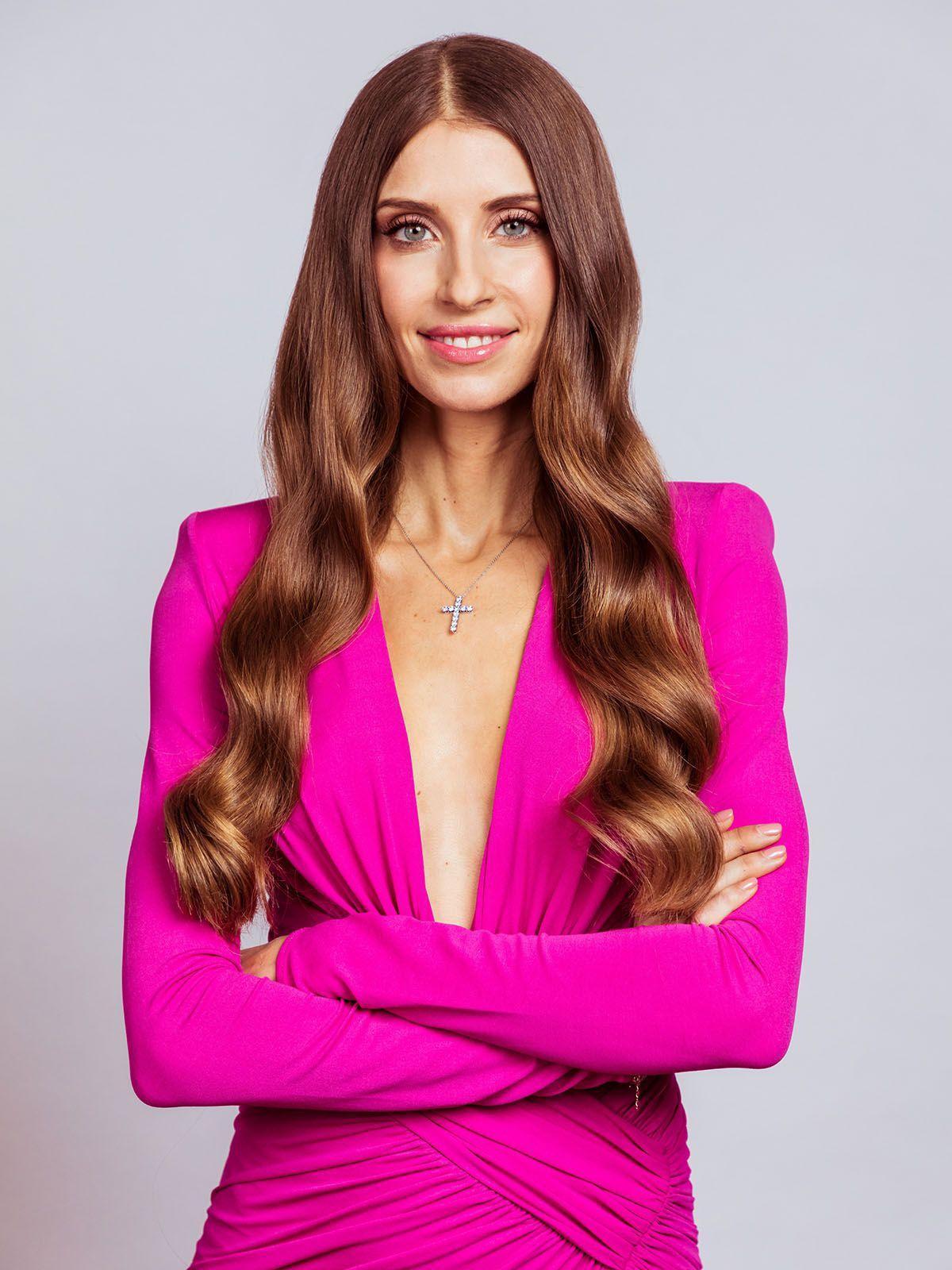 """Jana Ina Zarrella hat Corona: Wie geht es mit """"Love Island"""" weiter?"""