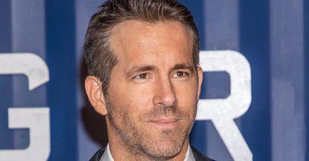 Ryan Reynolds rührt das Netz mit dieser sozialen Geste
