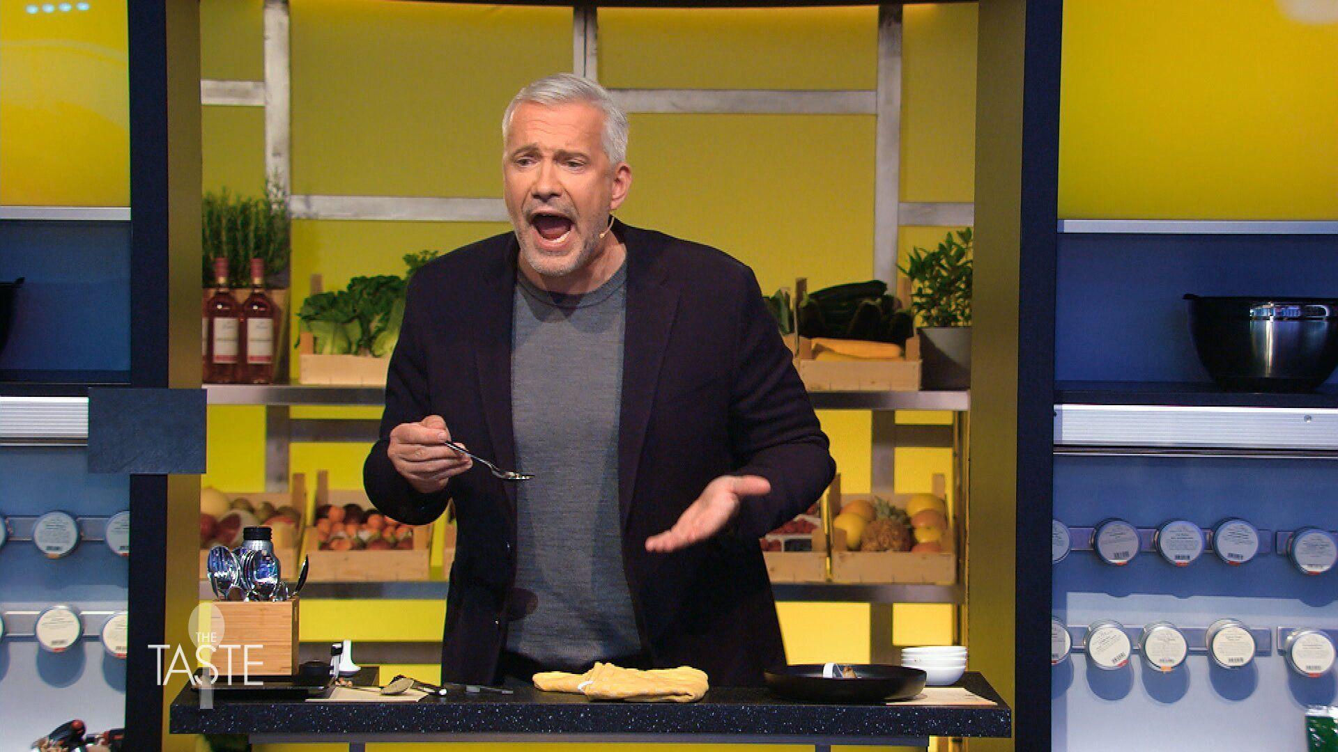 """""""The Taste"""": Wildes Drama in der Küche"""