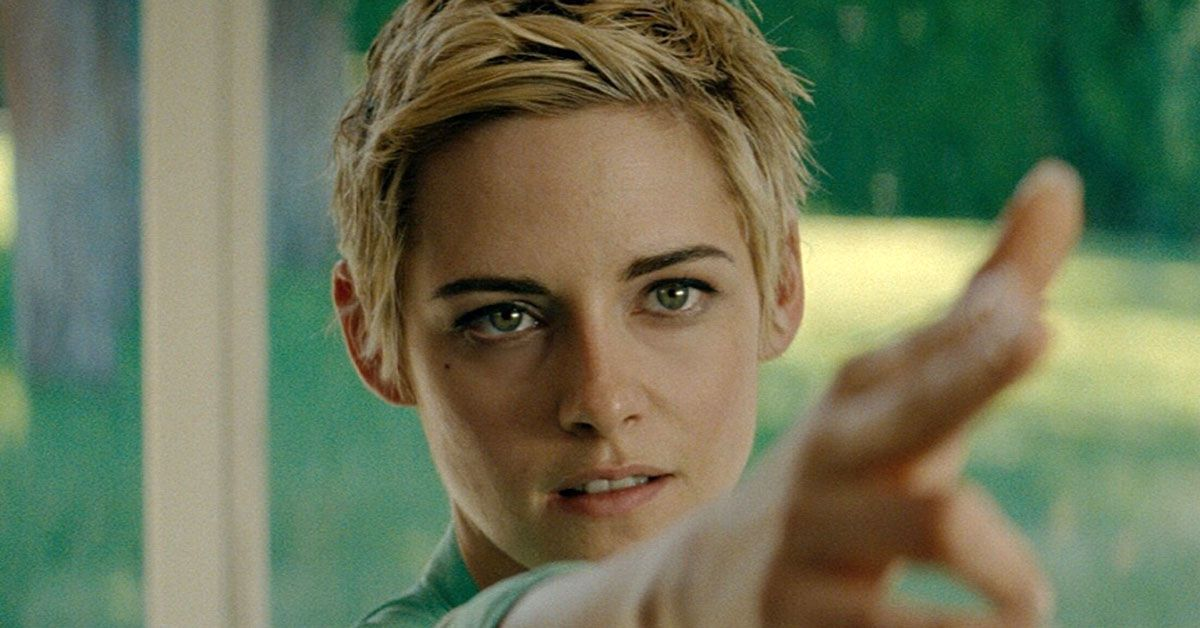 "Filmkritik ""Jean Seberg"": Kristen Stewart als verfolgte Kino-Ikone"