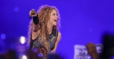 Shakira: So sexy sieht die Sängerin mit 43 aus!