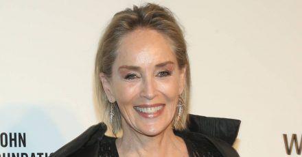 """Sharon Stone fast obdachlos: """"Bin in Tränen ausgebrochen"""""""