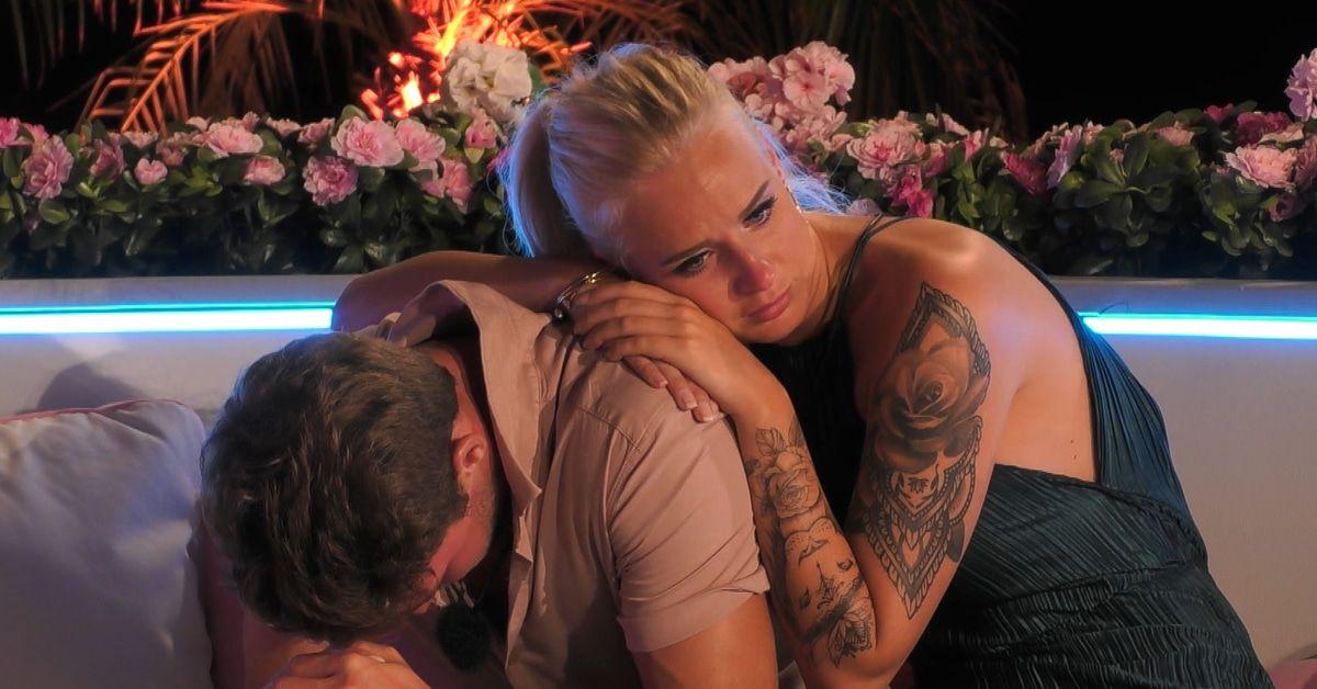 """""""Love Island"""": Zwei neue Granaten mischen am Sonntag den Laden auf"""