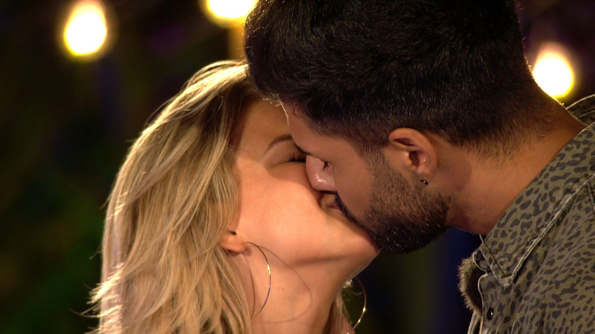 """Aurelia verlässt die """"Love Island""""-Villa: """"Es macht keinen Sinn mehr"""""""