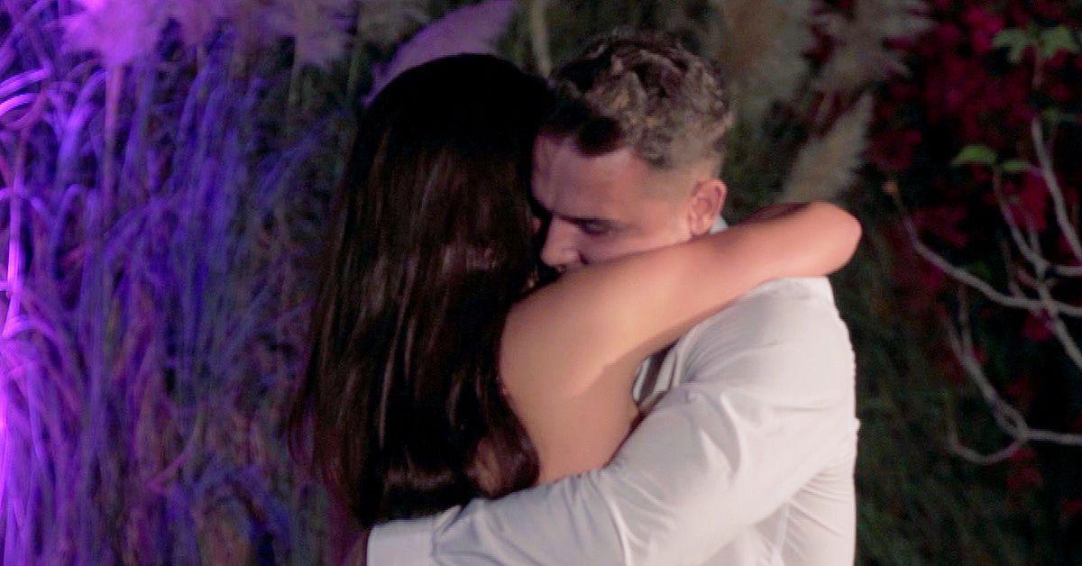 """""""Love Island"""": Laura und Tobias wieder vereint"""