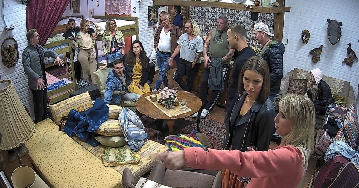 """Andrej Mangold und Jenny: Warum alle sie seit dem """"Sommerhaus"""" hassen"""
