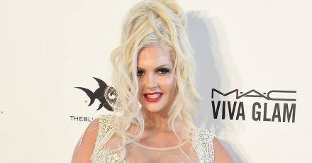 Sophia Vegas: Warum zeigt sie Tochter Amanda wieder auf Instagram?