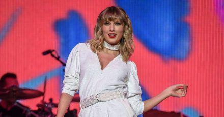 Geschafft! Taylor Swift schlägt Whitney Houston