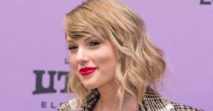 Taylor Swift macht Jagd auf Whitney Houstons Rekord