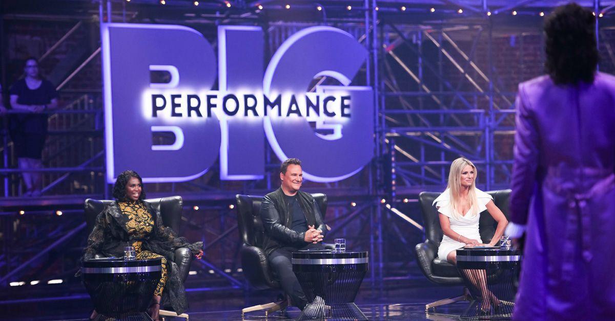 """""""The Big Performance"""" konnte Quotenhit """"The Masked Singer"""" nicht schlagen"""