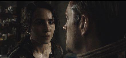 """Trailer """"The Secrets We Keep - Schatten der Vergangenheit"""" mit Noomi Rapace"""