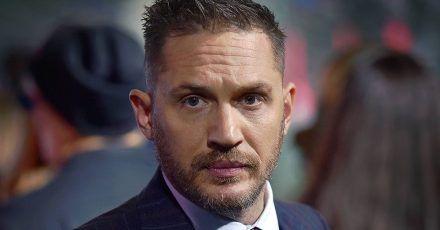 Tom Hardy soll angeblich der nächste James Bond sein